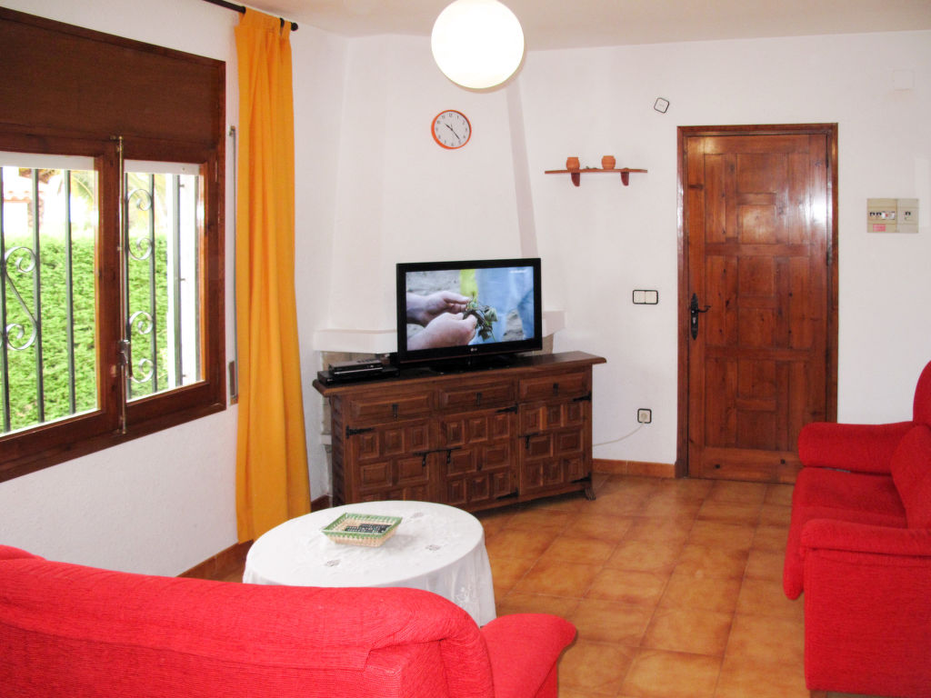 Holiday house Riu (MPL199) (105698), Miami-Platja, Costa Dorada, Catalonia, Spain, picture 5