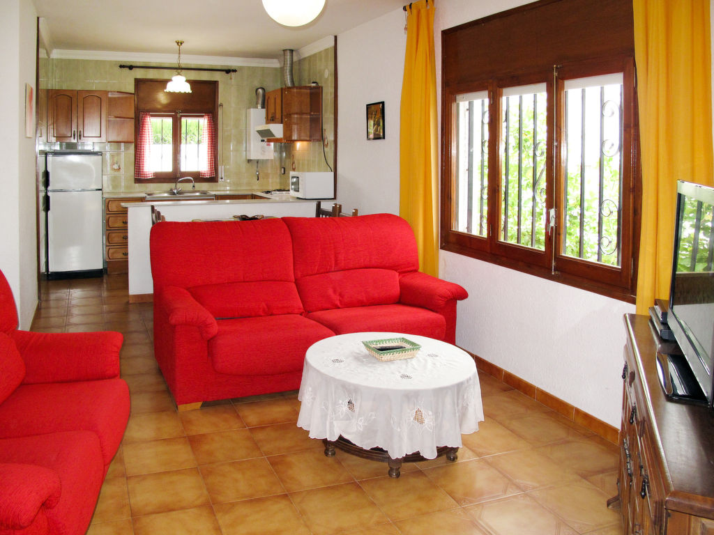 Holiday house Riu (MPL199) (105698), Miami-Platja, Costa Dorada, Catalonia, Spain, picture 6