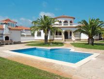 Miami Platja - Vacation House Memphis (MPL206)