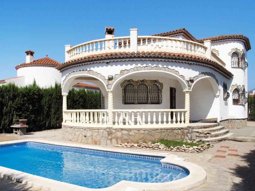 Holiday house Costa (MPL203) (113420), Miami-Platja, Costa Dorada, Catalonia, Spain, picture 1