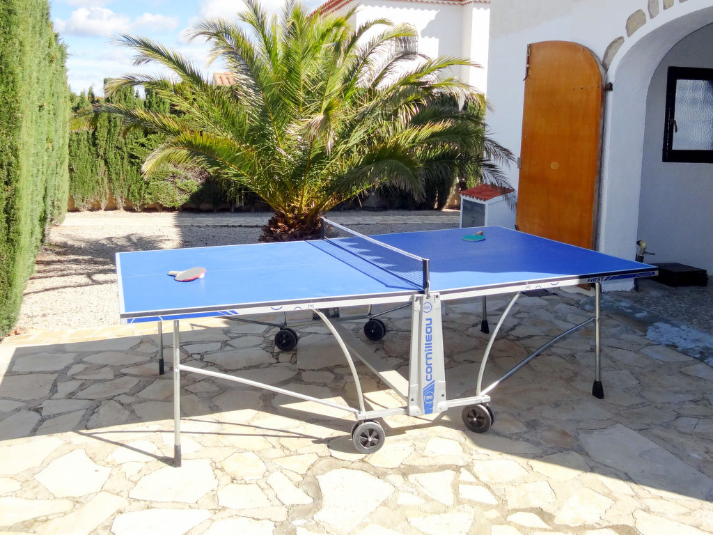 Holiday house Costa (MPL203) (113420), Miami-Platja, Costa Dorada, Catalonia, Spain, picture 10