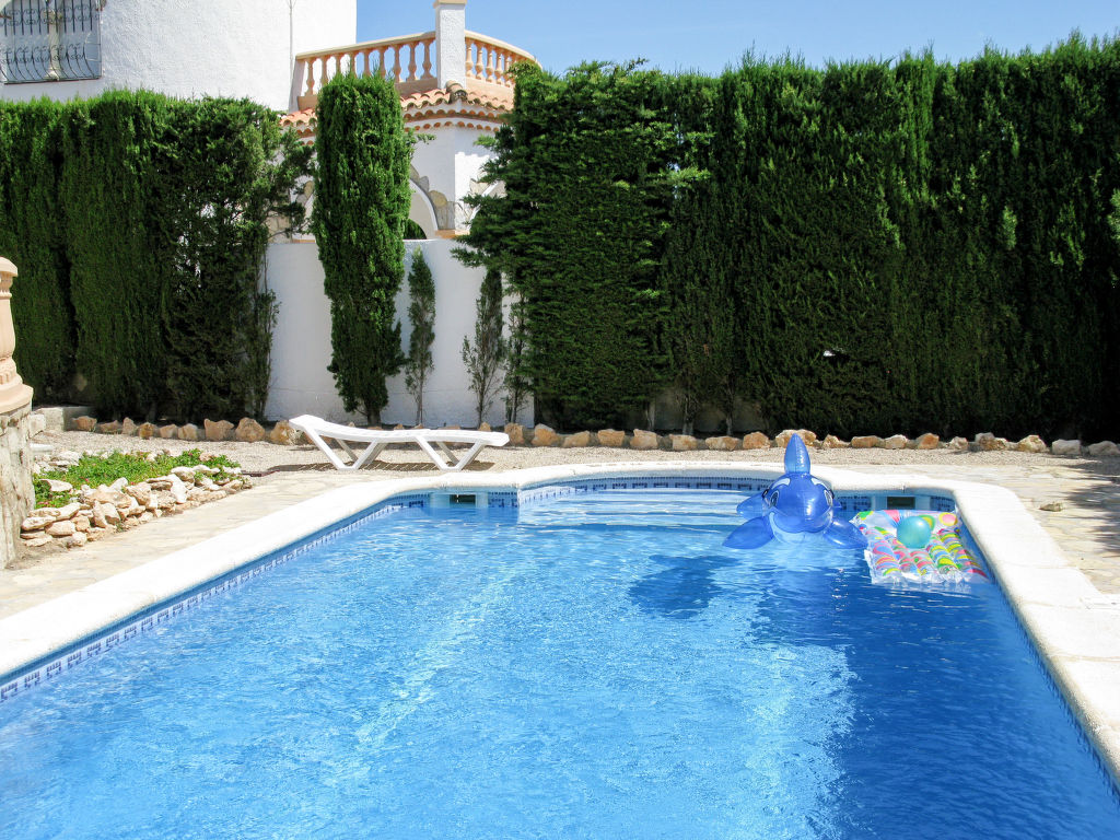 Holiday house Costa (MPL203) (113420), Miami-Platja, Costa Dorada, Catalonia, Spain, picture 11