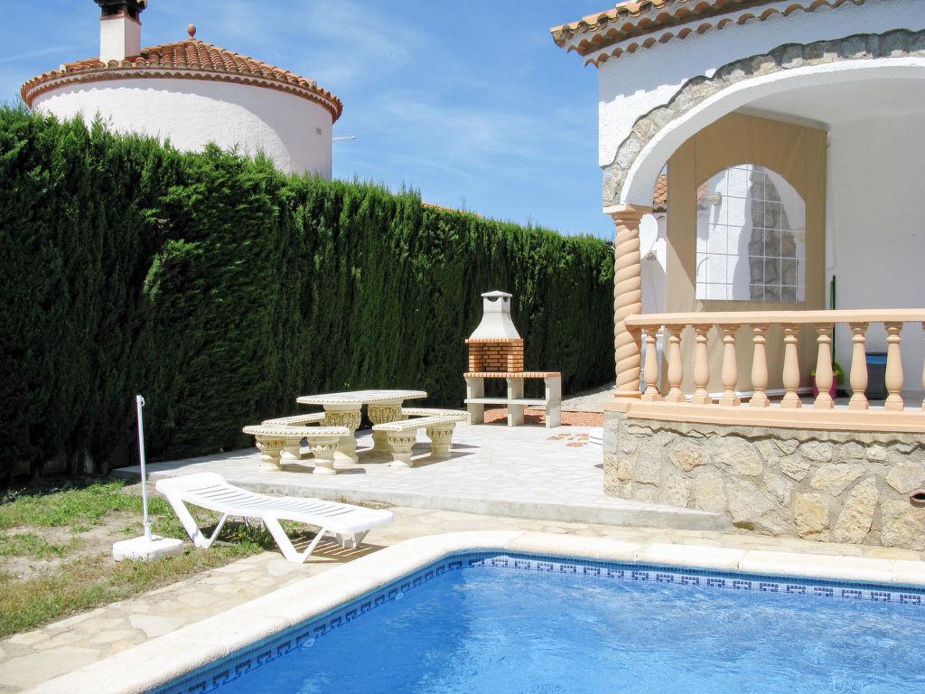 Holiday house Costa (MPL203) (113420), Miami-Platja, Costa Dorada, Catalonia, Spain, picture 13