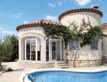 Miami Platja - Vacation House Maria (MPL371)