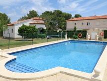 Miami Platja - Vacation House Melina (MPL385)