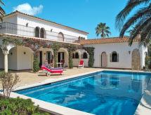 Miami Platja - Vacation House Don Carlos (MPL610)