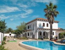 Miami Platja - Vacation House Chopo (MPL457)
