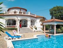 Miami Platja - Vacation House Loehnert (MPL304)