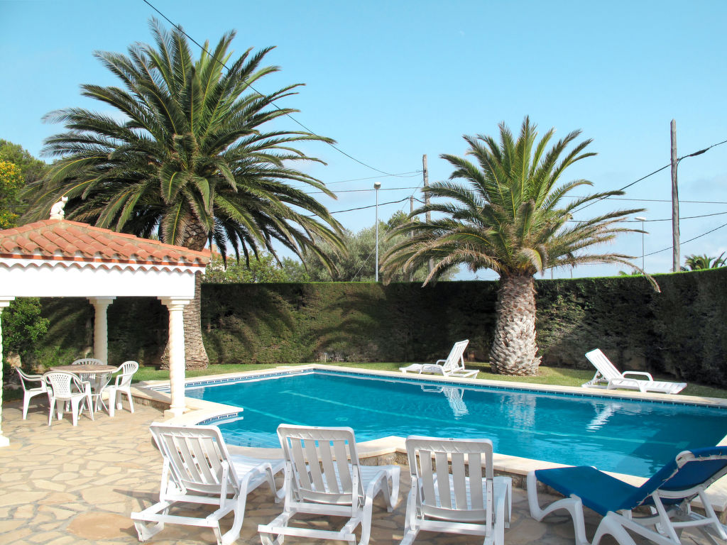 Holiday house Loehnert (MPL304) (105233), Miami-Platja, Costa Dorada, Catalonia, Spain, picture 17
