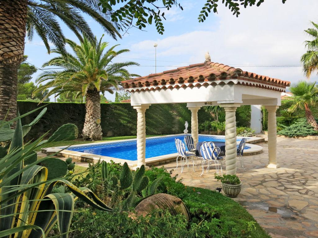 Holiday house Loehnert (MPL304) (105233), Miami-Platja, Costa Dorada, Catalonia, Spain, picture 18