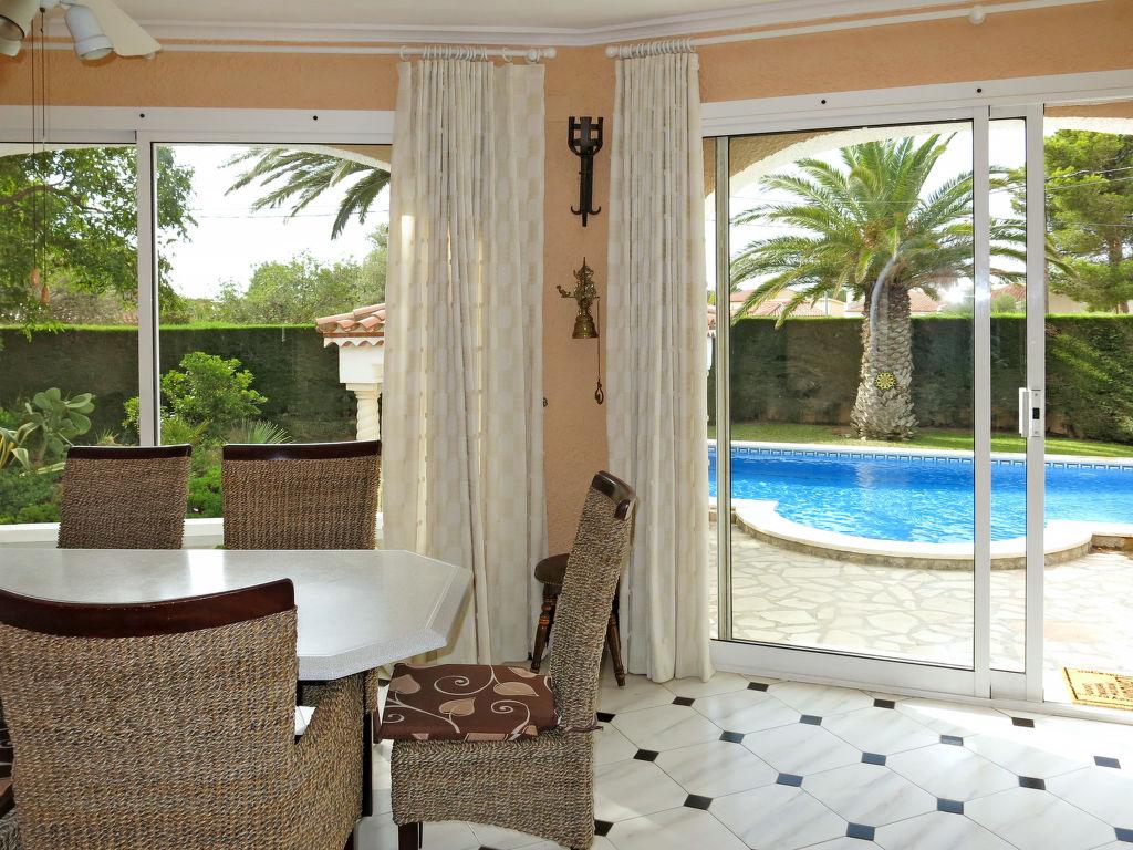 Holiday house Loehnert (MPL304) (105233), Miami-Platja, Costa Dorada, Catalonia, Spain, picture 14