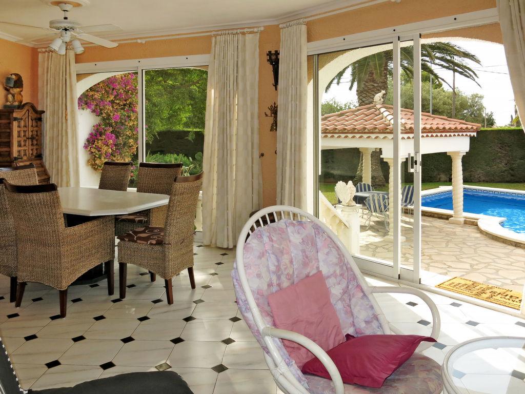 Holiday house Loehnert (MPL304) (105233), Miami-Platja, Costa Dorada, Catalonia, Spain, picture 15