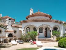 Miami Platja - Vacation House Felicidad A (MPL341)