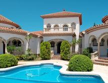 Miami Platja - Vacation House Felicidad B (MPL342)
