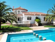Miami Platja - Vacation House Casa Alex (MPL344)