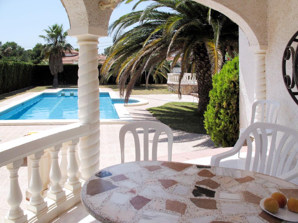 Ferienhaus Casa Nicky (MPL345) (295040), Miami Playa, Costa Dorada, Katalonien, Spanien, Bild 2