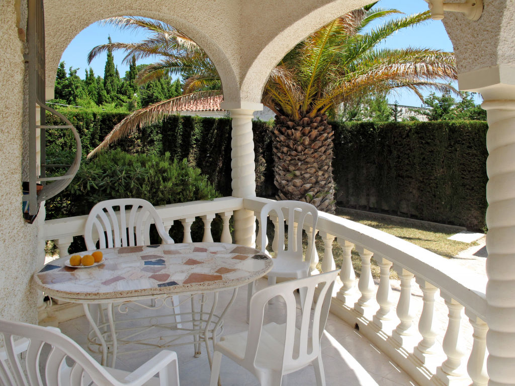 Ferienhaus Casa Nicky (MPL345) (295040), Miami Playa, Costa Dorada, Katalonien, Spanien, Bild 3