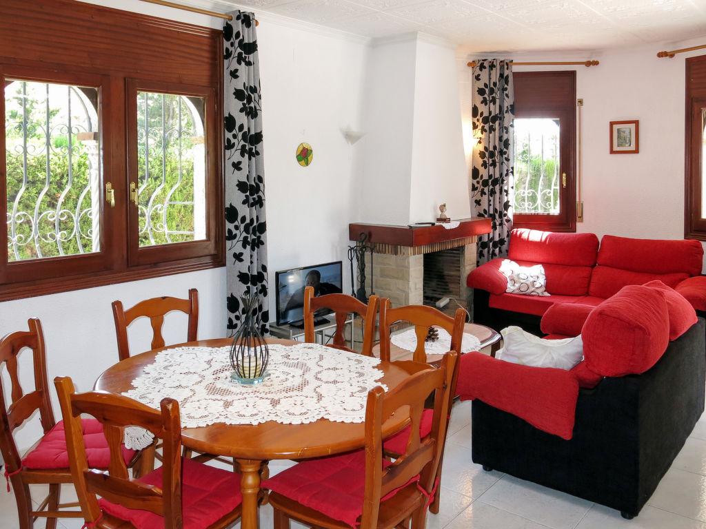 Ferienhaus Casa Nicky (MPL345) (295040), Miami Playa, Costa Dorada, Katalonien, Spanien, Bild 5