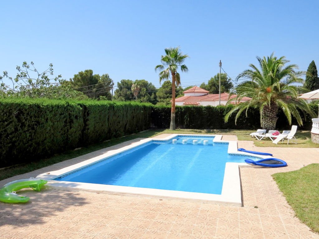 Ferienhaus Casa Nicky (MPL345) (295040), Miami Playa, Costa Dorada, Katalonien, Spanien, Bild 12