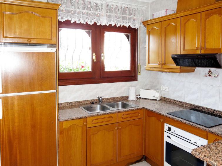 Casa Nicky (MPL345)