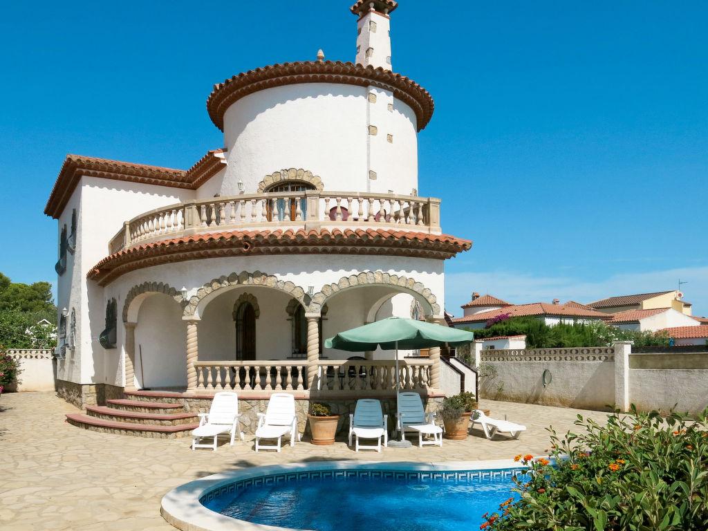 Holiday house Wollschläger (MPL305) (109002), Miami-Platja, Costa Dorada, Catalonia, Spain, picture 1