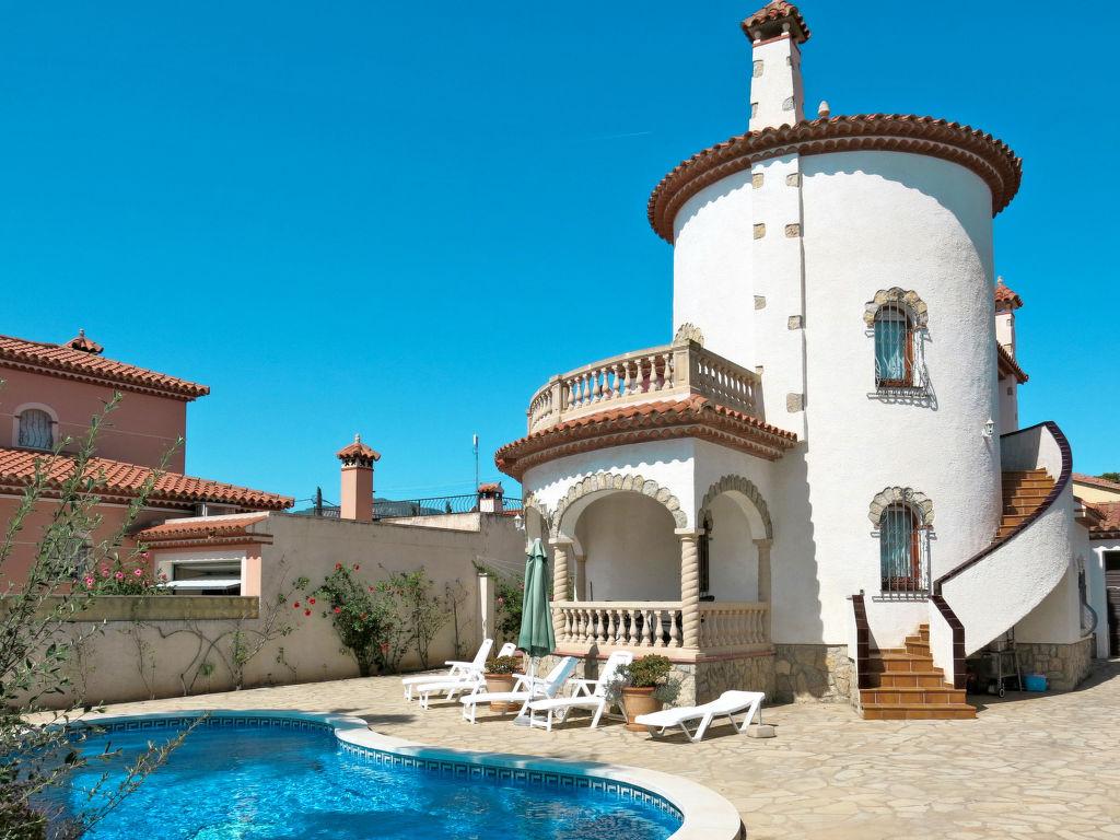 Holiday house Wollschläger (MPL305) (109002), Miami-Platja, Costa Dorada, Catalonia, Spain, picture 20