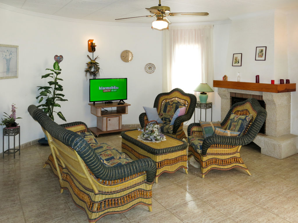 Holiday house Wollschläger (MPL305) (109002), Miami-Platja, Costa Dorada, Catalonia, Spain, picture 3