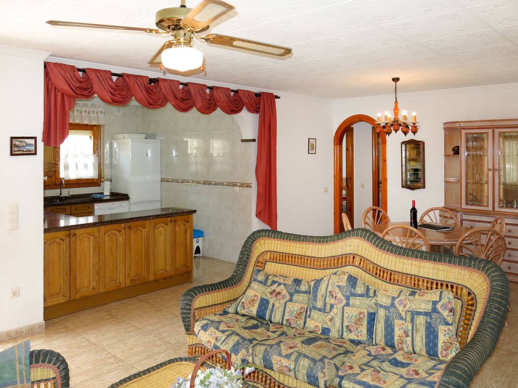 Holiday house Wollschläger (MPL305) (109002), Miami-Platja, Costa Dorada, Catalonia, Spain, picture 4
