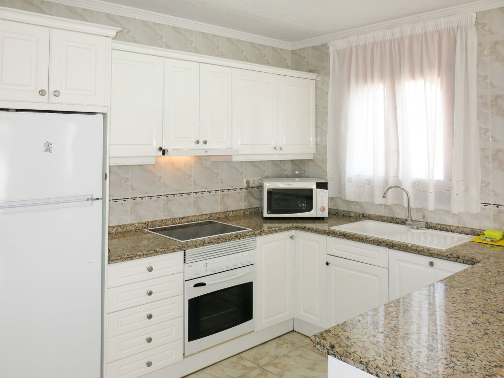 Holiday house Wollschläger (MPL305) (109002), Miami-Platja, Costa Dorada, Catalonia, Spain, picture 7
