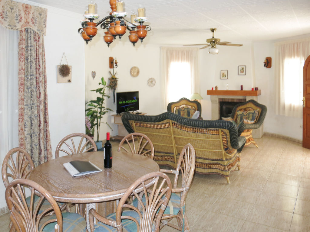Holiday house Wollschläger (MPL305) (109002), Miami-Platja, Costa Dorada, Catalonia, Spain, picture 12