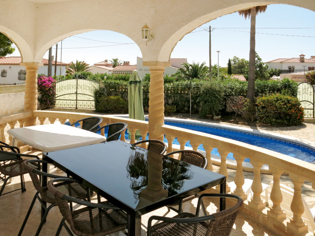Holiday house Wollschläger (MPL305) (109002), Miami-Platja, Costa Dorada, Catalonia, Spain, picture 13