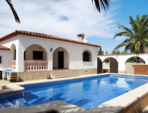 Miami Platja - Vacation House Oliver (MPL458)