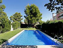 Miami Platja - Lomatalo Residencia Verdi Plus