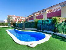 Miami Platja - Vacation House Villa Ariza