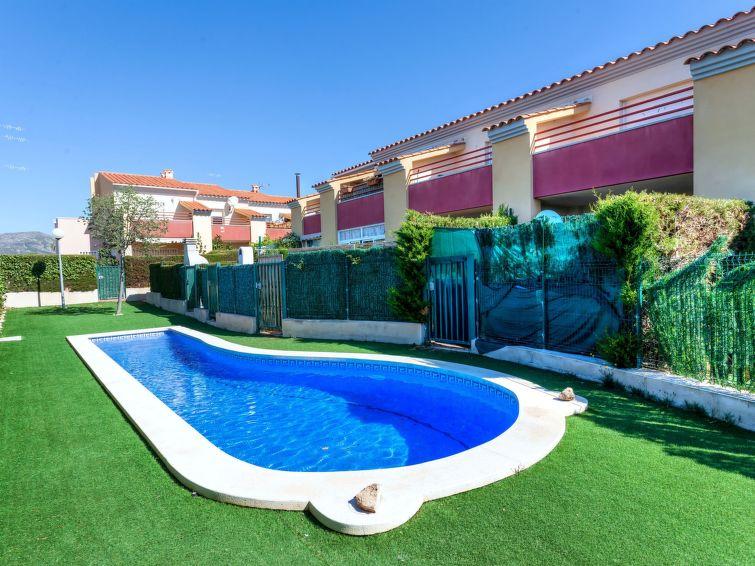 Ferienhaus Villa Ariza