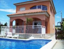 Miami Platja - Casa Villa Adria