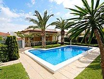 Miami Platja - Feriehus Villa Mar