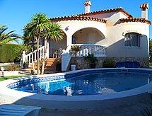 Miami Platja - Casa de férias Villa Paquita