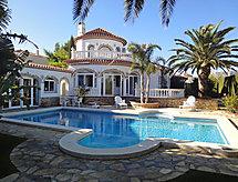 Miami Platja - Maison de vacances Maria Cristina