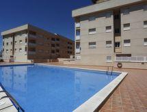 Miami Platja - Apartman Atico Barcelona