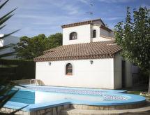 L'Ametlla de Mar - Maison de vacances Villa Anamar