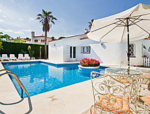 L'Ametlla de Mar - Holiday House Garbi