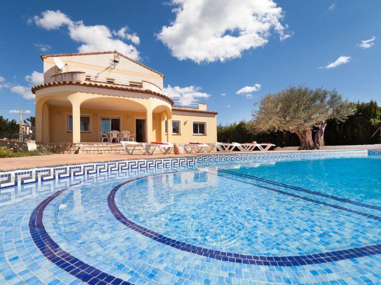 Villa Cala Llenya