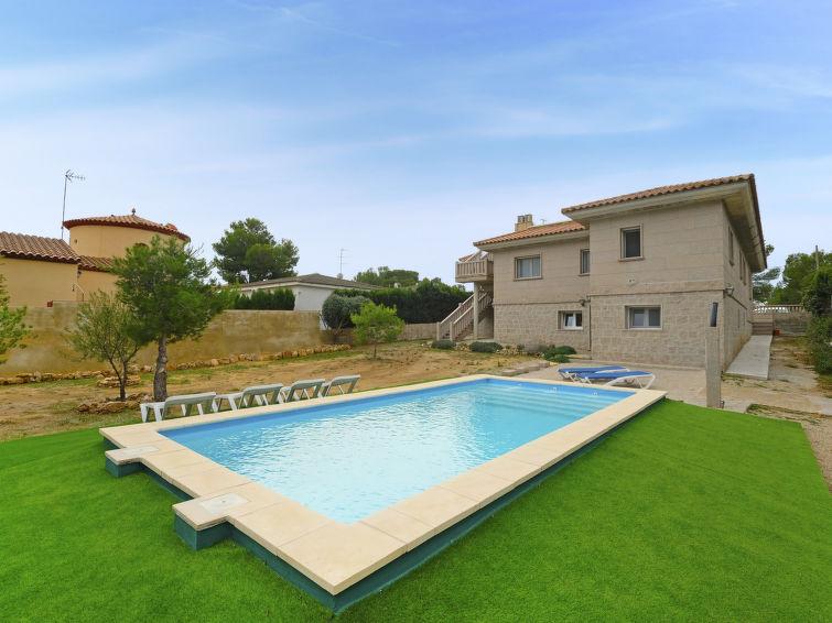 met je hond naar dit vakantiehuis in L'Ametlla de Mar