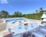 Foto 13 exterieur - Vakantiehuis Casa Santa Marta I, L'Ametlla de Mar