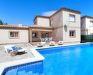Ferienhaus Casa Mimosa I, L'Ametlla de Mar, Sommer