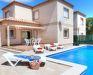 Bild 13 Aussenansicht - Ferienhaus Casa Mimosa I, L'Ametlla de Mar