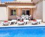 Bild 15 Aussenansicht - Ferienhaus Casa Mimosa I, L'Ametlla de Mar