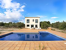 L'Ametlla de Mar - Holiday House Villa Beatriz