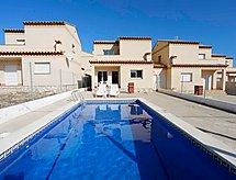 L'Ametlla de Mar - Dom wakacyjny Casa Mistral A